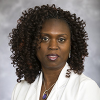 Photo of                                   Felicia  Williams DNP, FNP-C, AOCNP
