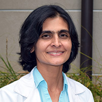 Photo of                                   Sujata Kane MS, RD, PA-C
