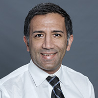 Photo of                                   Akshat C. Pujara MD