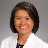 Photo of Amy Y. Chen