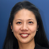 Photo of                                   Angela Cheng MD, FACS