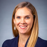 Photo of                                   Bree Eaton MD