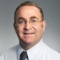 Photo of                                   Brian P. Pollack MD, PhD