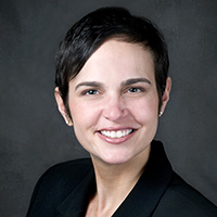 Photo of                                   Cara B. Cimmino MD