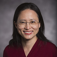 Photo of                                   Chunzhi Xia MD, PhD