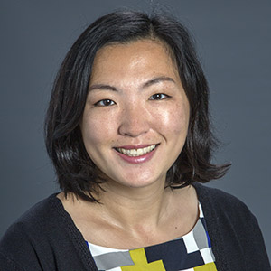 Photo of                                   Xin (Cynthia) Wu MD
