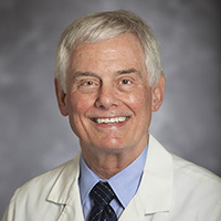 Photo of                                   David H. Lawson MD