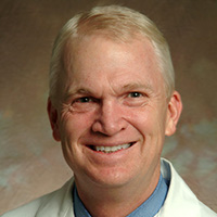 Photo of                                   Grant W. Carlson MD, FACS