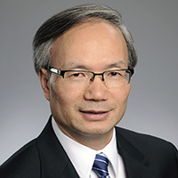 Photo of  Haian Fu, PhD