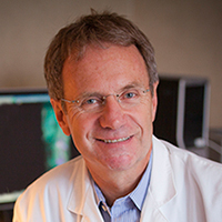 Photo of  Ian R. Crocker, MD, FACR