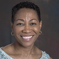 Photo of                                   Janice M. Newsome MD, FSIR