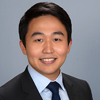 Photo of                                   Jim Zhong MD