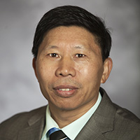 Photo of Jiusheng  Deng