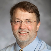 Photo of                                   J. William Eley MD, MPH