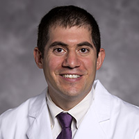 Photo of                                   Jonathon B. Cohen MD, MS