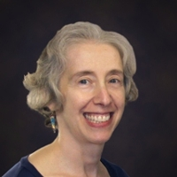 Photo of                                   Karen P. Mann MD, PhD