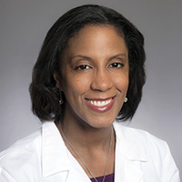 Photo of  Kimberly A. Curseen, MD