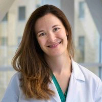 Photo of                                   Kristen D. Starbuck MD