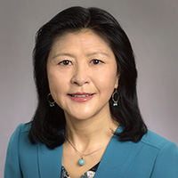 Photo of Lily Yang