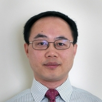 Photo of                                   Linsheng Zhang MD, PhD