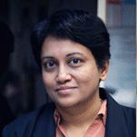 Photo of Madhuri Hegde