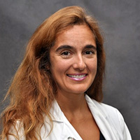 Photo of                                   Monica Rizzo MD, FACS