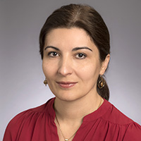 Photo of                                   Natia Esiashvili MD