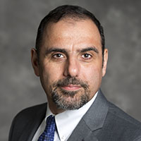 Photo of                                   Nikolaos Papadantonakis MD, PhD