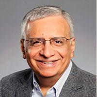 Photo of  Rafi Ahmed, PhD