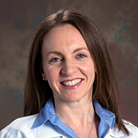 Photo of                                   Rebecca L. Seidel MD