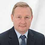 Photo of Dmitry M. Shayakhmetov