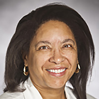 Photo of                                   Victoria Green MD, MHSA, JD, MBA