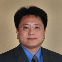 Photo of                                   Xiaoxian (Bill) Li MD, PhD