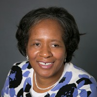 Photo of                                   Emily C. Vereen MSW
