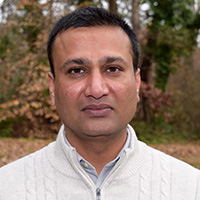 Photo of Subir Goyal