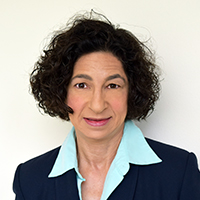 Photo of                                   Hilary G. Cohen LCSW, OSW-C
