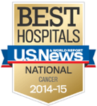 Winship Among Top 25 Cancer Programs in U.S.