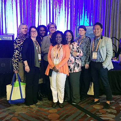 Winship nurses present at 2017 ONS Congress