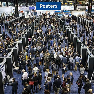 Notable Winship presentations at ASCO 2019