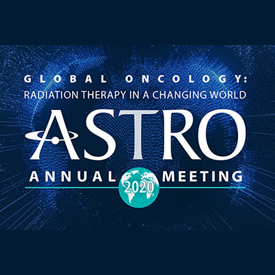 Winship radiation oncology research highlighted at ASTRO