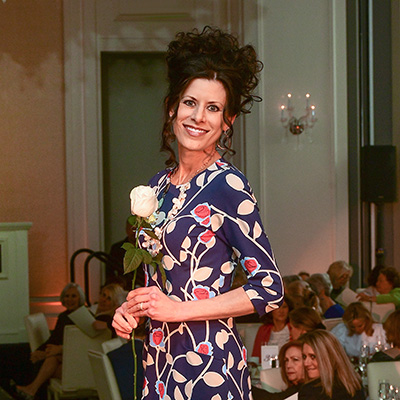 Fashion a Cure Event Raises Funds for Cancer Research
