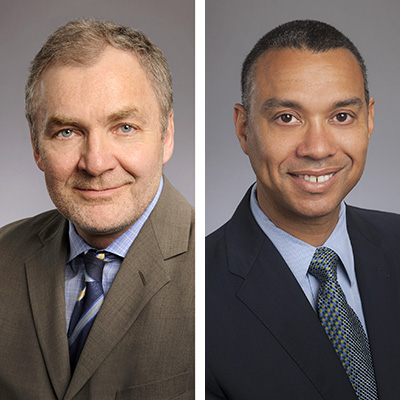 Photo of Two Winship leaders to be named ASCO Fellows