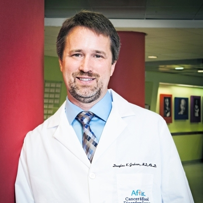Children's, Emory Name New Chief of Aflac Cancer & Blood Disorders Center