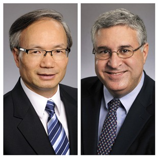 Winship members elected as 2014 AAAS Fellows