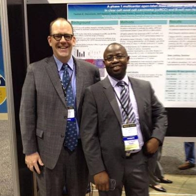 Winship discoveries highlighted at ASCO 2015 meeting
