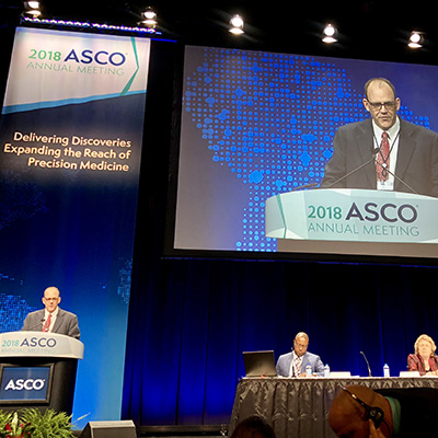 Winship's head pharmacist presents ASCO session on cancer biosimilars