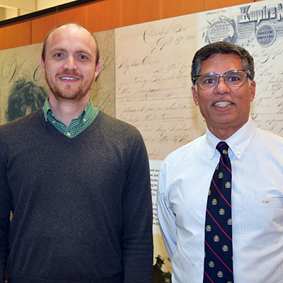 Winship study sheds light on immune control of cancer