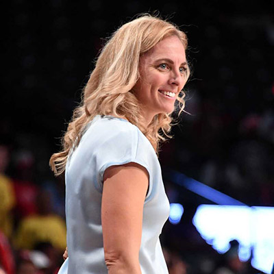 Atlanta Dream's Nicki Collen to serve as Winship 5K Grand Marshal