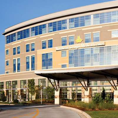 Winship partners with Northeast Georgia Medical Center