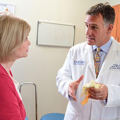Cryoblation to ease pain after mastectomy
